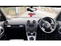 2013 Audi A3 Sport Final Edition Tfsi Cabriolet, 1197CC Petrol, 2DR, Manual