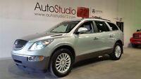 2011 Buick Enclave CXL AWD TOUT ÉQUIPÉ *1 AN GARANTIE*