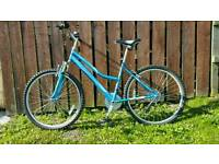 Raleigh Active Womens Mountain Bike