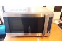 Microwave / oven grill