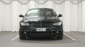 BMW 3 SERIES E92 330D COUPE AUTOMATIC 280+BHP
