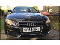 Low Mileage - Audi A4 1.8 T FSI 160 SE - Mot November 2018