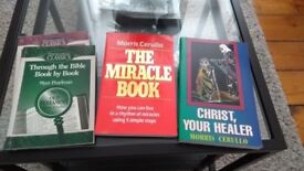 Christian Bible study books