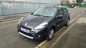 Renault Clio, I-Music 2011 year, 5 doors, petrol, manual