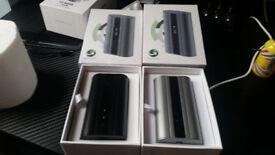 Eleaf iStick TC100W & 2x 18650 Batteries Vape Mod