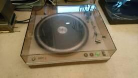 Philips GA212 turntable