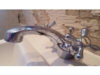 Bath Shower mixer tap and Basin Mixer tap