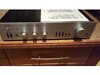 NIKKO NA-590 II - Stereo Integrated Amplifier (1980) - including Manual