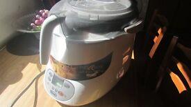 Pasta cooker delonghi.