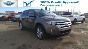2013 Ford Edge Limited EcoBoost & PanoRoof !! Low Monthly Paymen