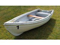 Orkney Angler 3.2m Fiberglass Boat