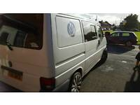 VW camper/day van