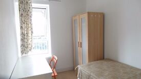 Single room available in Westerry station. £130pw all incl