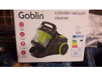 GOBLIN GCV303B VACCUM CLEANER