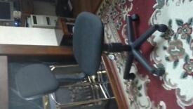 Office Chair.... Gaslift.... £10