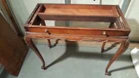 Reproduction Card Table
