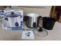 Slow Cooker - 3.5 litre Paul Rankin