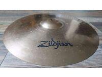 """Zildjian ZBT 20"""" Ride"""