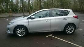 2014 AURIS ICON AUTOMATIC 1.6 5dr With Just 26255 Miles ( Guaranted ) Proper History And Good Spec )