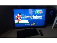 TV technika LCD 40inch