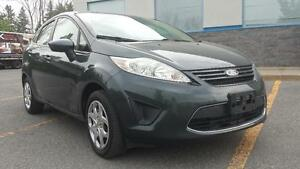 2011 Ford Fiesta S                                 *****WOW*****