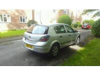 Vauxhall astra 1.3 cdti diesel engine 6 speed and very cheap to run