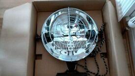1950's Vintage Pifco Sunlamp