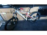 Lapierre spicy 216 swap for a nice hardtail