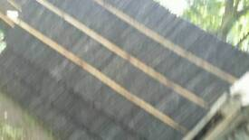 Enniskillen slates half price Bangor Blue tiles reclaimed