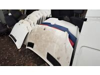 Mercedes Sprinter Van Bonnet 311 313