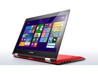 Lenovo yoga 500 laptop (TouchScreen)
