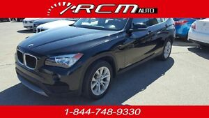 BMW 2.8i X-1 ALL WHEEL DRIVE ONLY 199/BI WEEKLY!! LUXURY