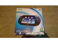 Sony PlayStation Vita PCH-1003 excellent condition
