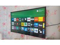 42 inch Sony Smart Tv