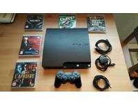 PS3 Slim 250GB
