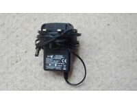 Replacement 12V 1000ma Switching Power Supply for BT