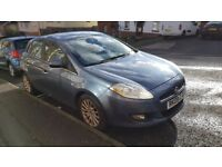 Fiat Bravo for Sale, £1600 quick sale needed as moving away.