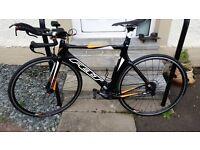 Felt B16 2015 model bike size 56cm