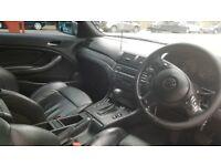 BMW 330cd M-Sport Coupe - Facelift 2004 - E46 - 2 Door - Auto - Diesel