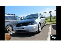 Vauxhall Astra 2.0L, LS DTI