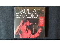"""Raphael Saadiq 7"""" Box Set"""