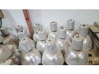 Factory Light Fittings