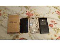 Samsung Galaxy Note 3 Black (Unlocked)