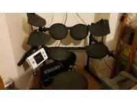 Electronic drum kit DD502