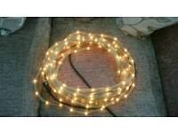 10m rope light