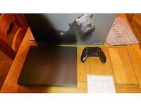 Neat 1TB Xbox One X Console