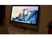 iMac (27-inch, Late 2013) Sold