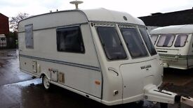 CARAVAN BUCCANEER ELAN 14-2 BERTH-1999-EXCELLENT CONDITION