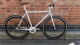 40% - 45% Off Brand New Fixation London Single Speed Bicycles with Receipt & ID