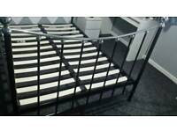 Double bed Fram